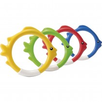 Underwater Fish Rings intex 55507