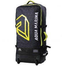 ADVANCED Roller Backpack 90L aqua marina 28231