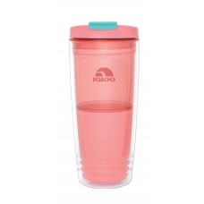 Θερμός Havasu Double wall 22oz -650ml igloo 41443 coral