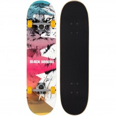 Skateboard Street Natives WGF - 52NS-WGF